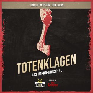 Radio Nukular X Babbel-Net Folge 1: Rob Zombie