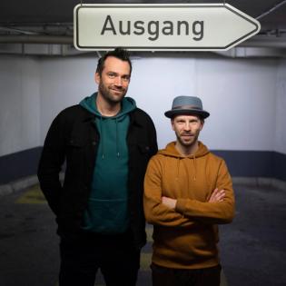 DBS#23 – Chris & Toni – Ist Dresden noch immer konservativ? – Die Rückkehr
