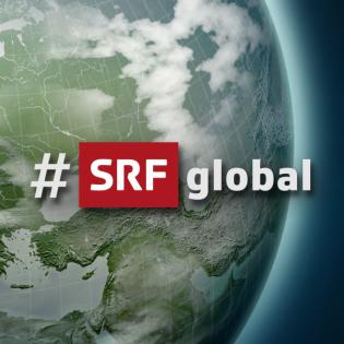#SRFglobal vom 03.09.2020