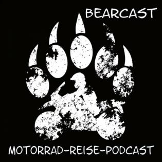 BEARcast #92 Motorradfahren in Wales