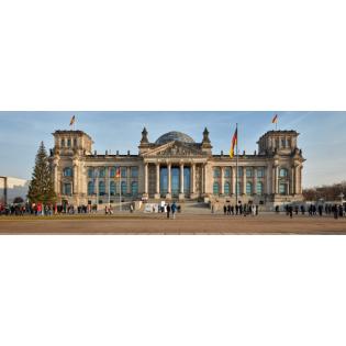 Wahl-O-Cast – Bundestagswahl 2017 und Volksentscheid Tegel