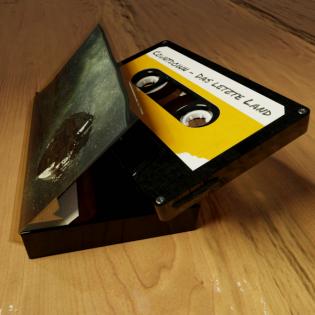 """Countdown: Das letzte Land - Band 2 """"Ein ganz schön weiter Weg"""""""