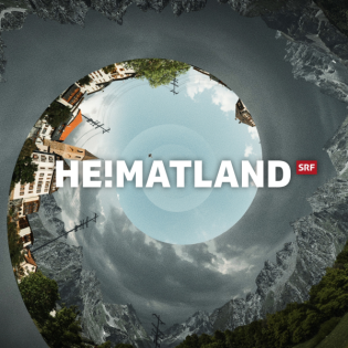 SRF HEIMATLAND vom 25.01.2018
