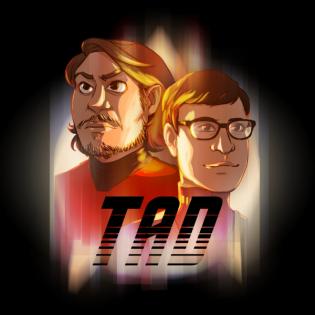 #213: Unification II (TNG 5.08)