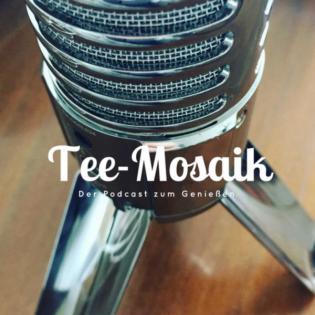 Tee-Mosaik #17 - Motivation und yippie yeah