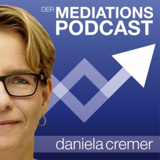 DMP29: Daniela Cremer: Jedem Ende wohnt ein neuer Anfang inne