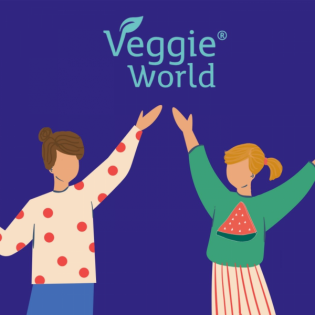 Die vegane Bucket List