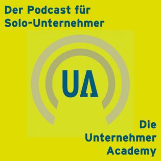 Unternehmer-Academy Podcast 18