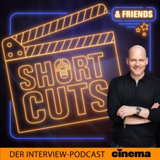 #45: James-Bond-Sprecher Dietmar Wunder über Synchronisation, Originalfassungen und wie man die Persönlichkeit von Daniel Craig einfängt