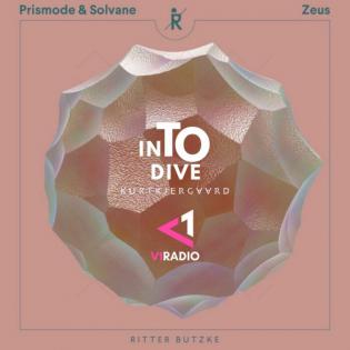 V1 Radio  Into Dive Release Radio Show by Kurt Kjergaard