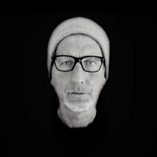 Beach Podcast Guest by Michael Dietze (DEEP TONE REBEL)