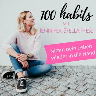 #19 Wie du deinen eigenen Weg gehst - Interview mit Isabel Moss