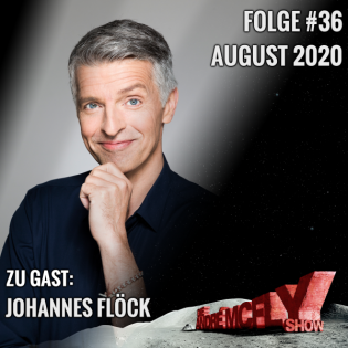 Folge #36 | August 2020 | Gast: Johannes Flöck