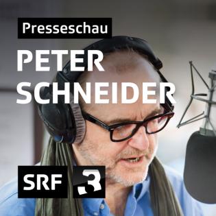 Peter Schneider vom 14.05.2021