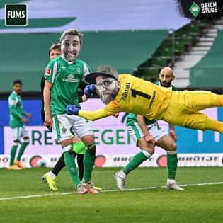 #DeichFUMS 34: Wird es für Werder Bremen noch mal eng? Warum sich Fans keine Sorgen machen müssen
