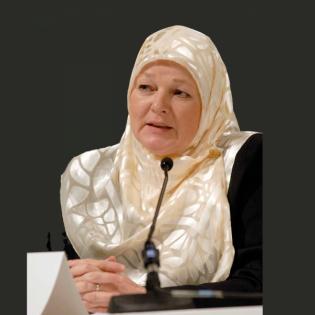 Erika theißen, Pädagogin