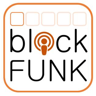 blockFUNK #5 - Presse Lunch Blockchain Hackathon - blockFUNK