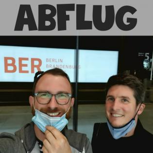 082 - Abflug (BER)