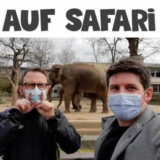 093 - auf Safari (Zoologischer Garten)