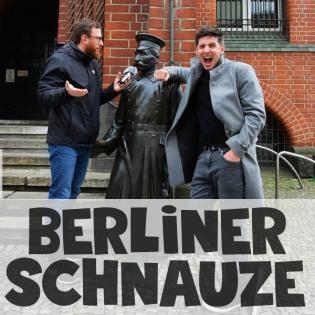 095 - Berline Schnauze - Köpenick