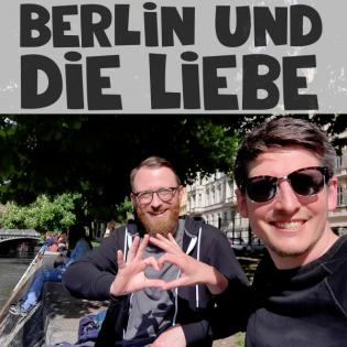 096 - Berlin und die Liebe - Admiralsbrücke