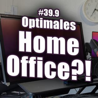 Homeoffice aufrüsten: Headsets, Tischaufsätze und Displays | c't uplink 37.9