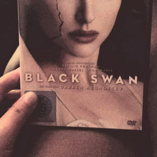 Black Swan Rezension