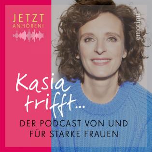 128. Mareice Kaiser, politische Journalistin & Chefredakteurin EDITION F