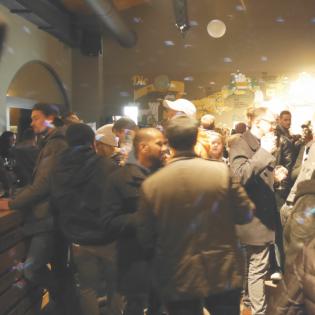 HHopcast Podcast #1, Winter Beer Day in Hamburg, 3. Dezember 2017