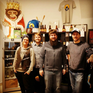HHopcast Craft-Beer-Podcast #6: Brew Age Wien