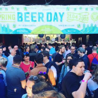HHopcast Podcast #Special Umfrage Spring Beer Day HH 2018