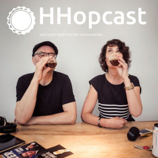HHopcast Podcast #54 Local Heroes