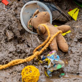 Welche Hilfsangebote für Kinder aus den Flutgebieten gibt es?