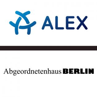 ALEX Berlin | Aktuelle Stunde vom 09.05.2019