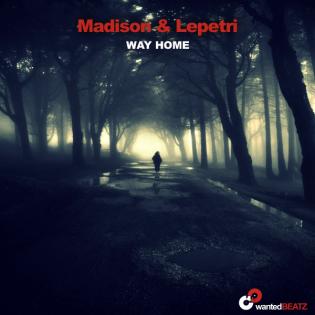 Madison & Lepetri - Way Home