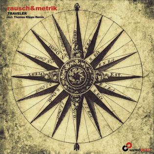 rausch&metrik - Floating (Thomas Klipps Remix)