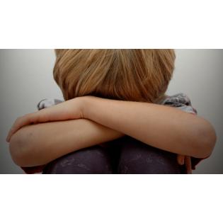 Vernarbte Kinderseelen