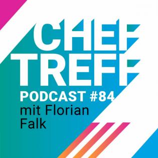 CT#84  Mehr als eine scharfe Gründerreise- Florian Falk, Co-Founder Just Spices