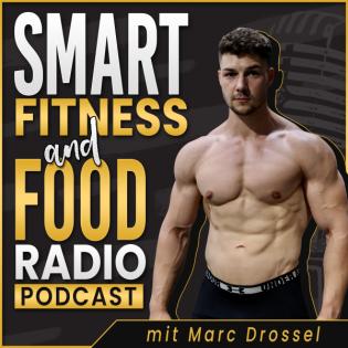"""183.""""If It Fits Your Macros"""" & Flexible Dieting: Strikter Diätplan sinnlos? Eis in der Diät möglich? - mit Valentino Peluso"""