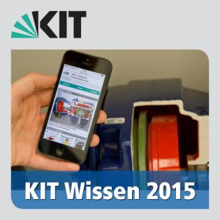 KIT Wissen - Sendung vom 31. Dezember 2015