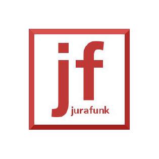 Jurafunk Nr. 156 zusammen mit Kollegen Schwenke und Richter von der Rechtsbelehrung.com