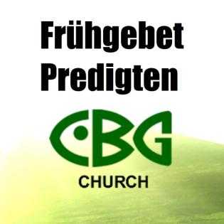 15.07.2021 | Frühgottesdienst (Bulgarisch) |