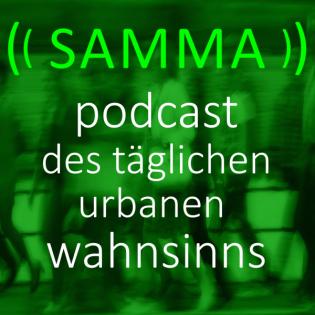 SAM023 Samma! Was ist denn da in Chemnitz los?
