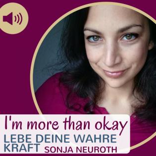 Wie du deine Kraft aus deiner Einzigartigkeit ziehst - Interview Jasmin Hoffmann