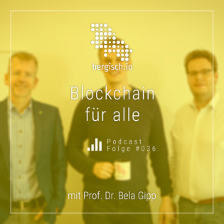 #036 - Blockchain für alle