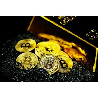 Die Zukunft von Krypto-Währungen als fesselndes Gedankenspiel