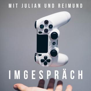 ImGes006 - Playstation NOW Beta, Hellblade, Alien und mehr !