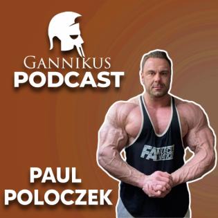 Paul Poloczek   Pro Cards, Konkurrenz, Verletzungen, Zusammenhalt im deutschen Bodybuilding uvm.