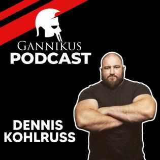 Dennis Kohlruss | Stärkster Mann Deutschlands, Eddie vs. Thor, Strongman-Burg, Legend Stones uvm.