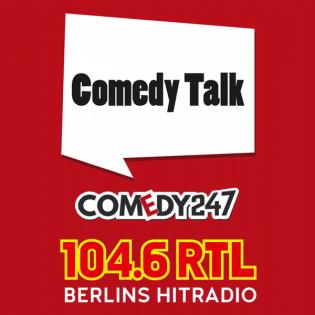 Lena Kupke, das Mädchen von nebenan - Comedy Talk